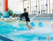 Новополоцкие воднолыжники завоевали 8 медалей на чемпионате Европы в Австрии