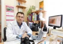 Современный дерматологический комплекс появился в центральной поликлинике Полоцка