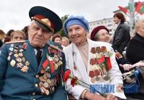 Знаковые события года нашли отражение в параде на День Независимости в Витебске (+ФОТО)