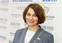 Депутат Татьяна Старинская: «Креативная» экономика поможет многим изменить свое мышление»