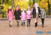 25 женщин области стали лауреатами премии имени Зинаиды Туснолобовой-Марченко, 11 – вручен орден Матери