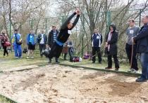 Медики области соревновались в многоборье, велотуризме и дартсе