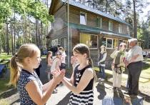 Как собрать ребенка в летний оздоровительный лагерь