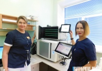 Первый на Витебщине микробиологический комплекс появился в Полоцкой больнице