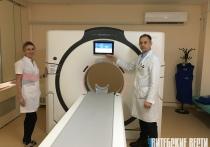 Точная диагностика – эффективное лечение: в Орше продолжается модернизация горбольницы №1