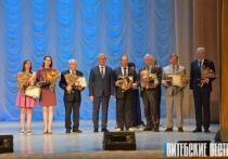 За вклад в борьбу с COVID-19 награждены около 130 медиков Витебской области, 6 получили Благодарность Президента страны
