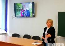 Как дожить до ста лет и как часто нужно посещать медиков? Замминистра здравоохранения Наталья Жукова ответила на вопросы витебских школьников