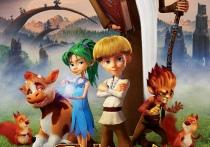 Лучшие приключенческие мультфильмы 2017 для семейного киновечера