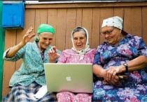 Самые интернет-активные деревни в стране находятся на Витебщине