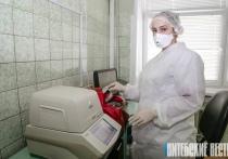 В Витебске около 100 человек прошли платное тестирование на COVID-19 и антитела