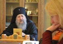 Архиепископ Полоцкий и Глубокский Феодосий отмечает 20 лет служения на Полоцкой земле