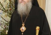 Архиепископ Витебский и Оршанский  Димитрий возглавит рождественское богослужение в Свято-Успенском кафедральном соборе