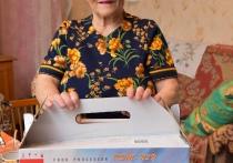 Старейшина деревни Орешенки Витебского района Валентина Логинова: «С песнями жить веселее»