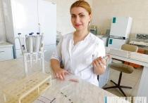 Витебский молодой ученый-медик стала лауреатом областной премии за исследование по диагностике пневмоний