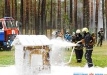 Многофункциональную спортивную площадку оборудовали в Полоцке (+ФОТО)
