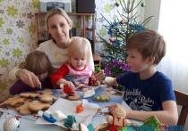 Съедобные сувениры: многодетная мама из Витебска делает расписные пряники (+ФОТО)