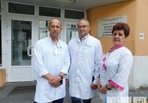 Территория, свободная от COVID-19: Витебская городская больница №1 вернулась к своему профилю