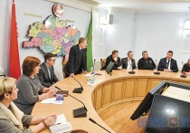 Деловое сообщество Лодзинского воеводства Польши заинтересовано в сотрудничестве с витебскими бизнесменами