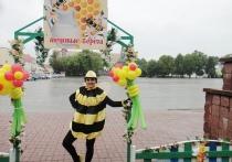 Лучших пчеловодов выберут в Полоцком районе в день Медового Спаса