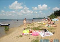 Более 120 зон массового отдыха на водоемах Витебщины обустроены к летнему сезону