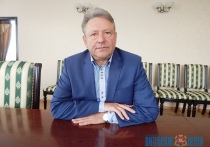Анатолий Анюховский: «В законодательный орган власти должны идти люди, которые  реально могут на что-то повлиять»