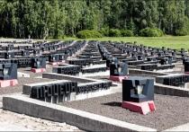 Германия оказывает финансовую помощь жителям сожженных деревень из Витебского района
