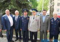Ветераны-авиаторы собрались в Витебске, чтобы отметить юбилей гвардейской военно-транспортной авиационной дивизии
