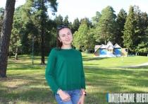 «Дороже всего сердцу Беларусь». Что, кроме биатлона, интересует олимпийскую чемпионку Ирину Кривко