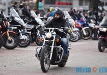 ГАИ вышла с предложением об ужесточении требований к мотоциклистам