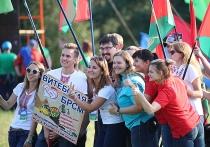 Отличились силой и интеллектом. Команда Витебщины вышла в призеры молодежного фестиваля «Олимпия-2017»