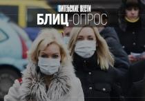 Соблюдают ли жители Витебска меры безопасности, чтобы не заболеть COVID-19?