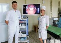 В Оршанской горбольнице стали проводить сложные урологические операции после оснащения новейшим оборудованием