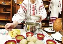 Улитки по-французски и уху как музейный бренд готовят кулинары на Россонщине