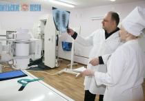 Видеоконтролируемое лечение туберкулеза внедряют для амбулаторных пациентов в Витебской области