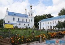 Духовно-просветительский центр появится на базе старейшего Свято-Покровского женского монастыря в Толочине