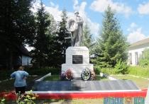 Около 440 тысяч белорусских рублей выделено на работу по увековечению памяти защитников Отечества и жертв войн в Витебской области