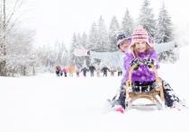 Более 11 тыс. школьников прошли оздоровление в лагерях Витебской области на зимних каникулах