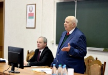 Профессор ВГТУ Александр Коган стал лауреатом премии Правительства РФ в области науки и техники