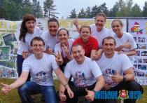 В Витебске проходит благотворительный марафон «15 добрых дел»
