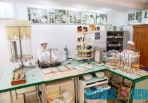 Музей истории аптеки открылся в Поставах (+ФОТО)