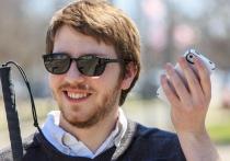 """Мобильное приложение для слепых """"Штурман"""" активно внедряется в Витебской области"""