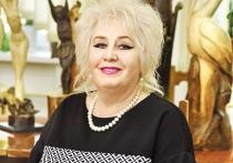 Татьяна Трушанина стала «Женщиной года» за воспитание детей и молодежи