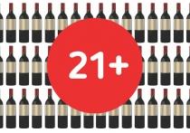 В Беларуси предлагается повысить возраст продажи алкоголя до 21 года