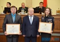 В Витебске назвали лучшие студотряды области трудового семестра 2017 года