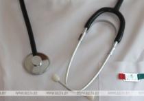 В Витебской области с начала года выявлено 20 случаев кори