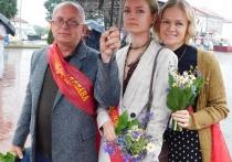 Общий трудовой стаж семьи Скипских в Глубокской центральной районной больнице превышает 40 лет