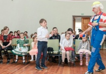 В больницах Витебска стартует белорусско-итальянский проект по клоунотерапии