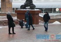 В Витебской области с 25 ноября гололёдные травмы получили 313 человек