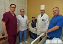 Витебские медики разработали новую методику лазерной деструкции для лечения пациентов с ЭКХ