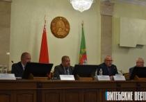 Витебский областной штаб по борьбе с коронавирусом возобновил работу